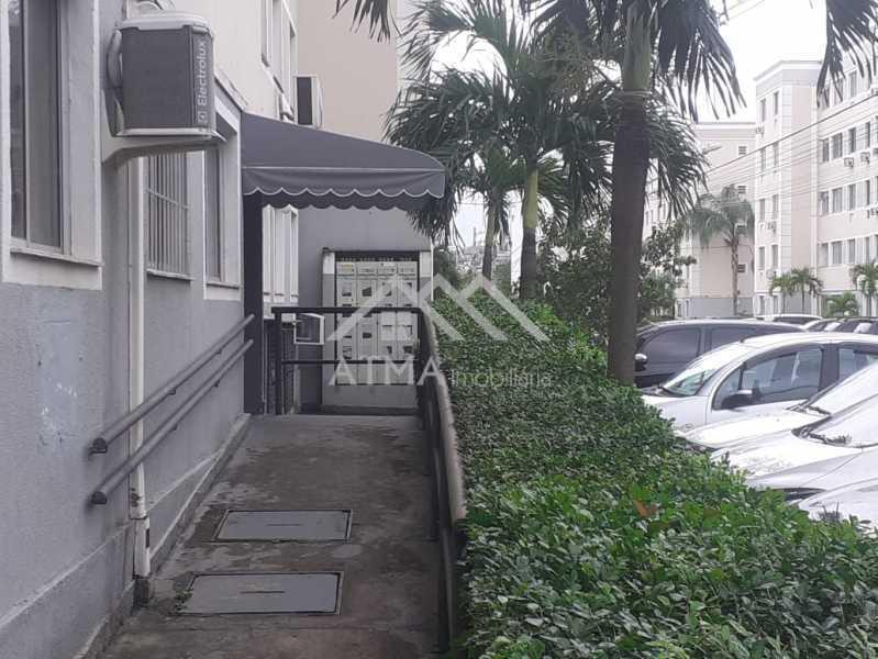 PHOTO-2020-10-16-14-50-46_2 - Apartamento à venda Estrada João Paulo,Honório Gurgel, Rio de Janeiro - R$ 140.000 - VPAP20459 - 7