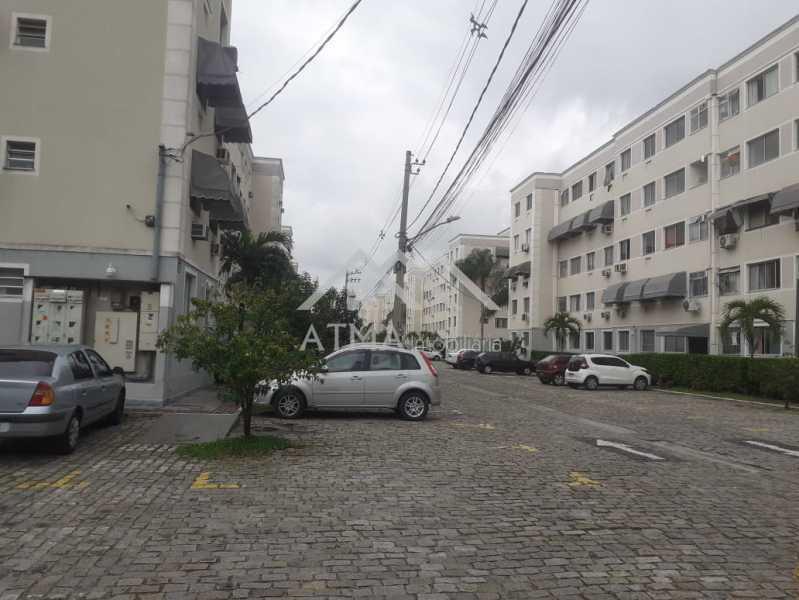 PHOTO-2020-10-16-14-50-53_3 - Apartamento à venda Estrada João Paulo,Honório Gurgel, Rio de Janeiro - R$ 140.000 - VPAP20459 - 28