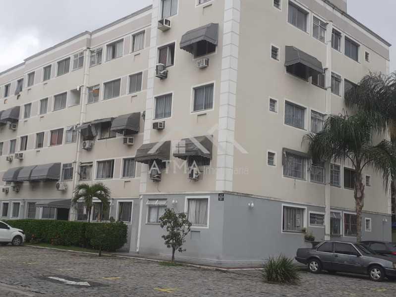 PHOTO-2020-10-16-14-50-54_1 - Apartamento à venda Estrada João Paulo,Honório Gurgel, Rio de Janeiro - R$ 140.000 - VPAP20459 - 30