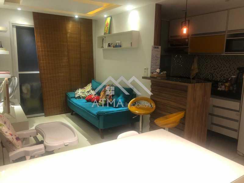 0eb89300-35e2-48d7-b4f7-80f3d5 - Apartamento à venda Estrada da Água Grande,Vista Alegre, Rio de Janeiro - R$ 413.400 - VPAP30190 - 4