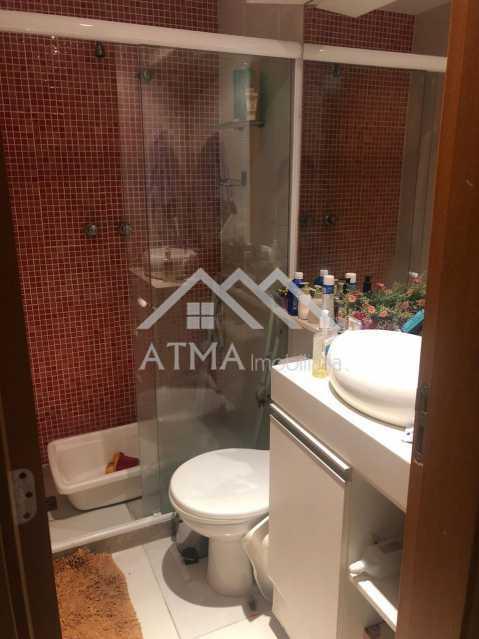 7e55724e-a6c9-4b06-bd83-f9296d - Apartamento à venda Estrada da Água Grande,Vista Alegre, Rio de Janeiro - R$ 413.400 - VPAP30190 - 5