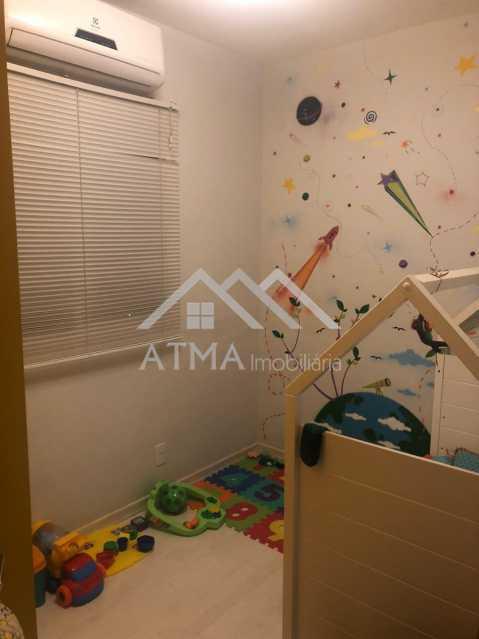 95851afc-143a-4d4f-8090-0b03f9 - Apartamento à venda Estrada da Água Grande,Vista Alegre, Rio de Janeiro - R$ 413.400 - VPAP30190 - 13