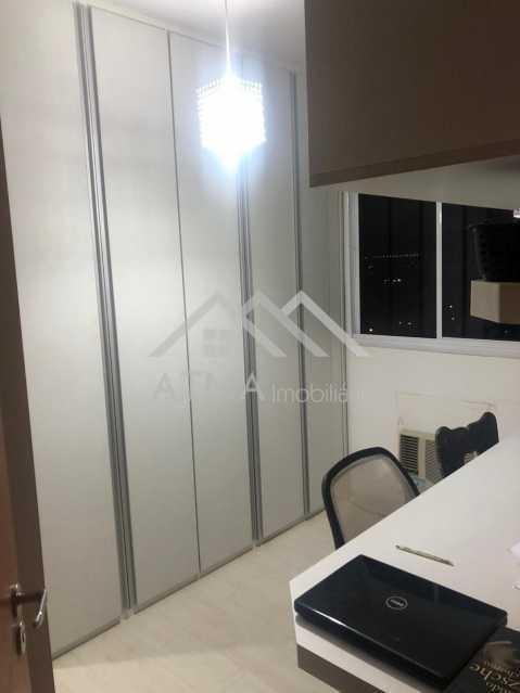 49606613-72dc-4b85-ab28-0740f8 - Apartamento à venda Estrada da Água Grande,Vista Alegre, Rio de Janeiro - R$ 413.400 - VPAP30190 - 11