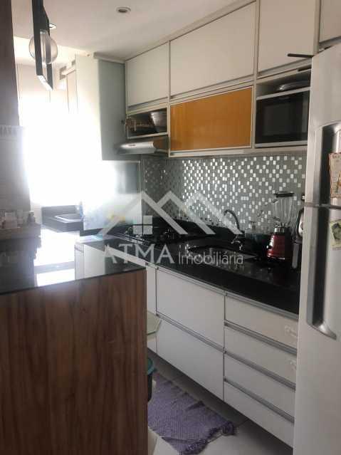 c0277443-7cd5-4aed-9ae4-2422c5 - Apartamento à venda Estrada da Água Grande,Vista Alegre, Rio de Janeiro - R$ 413.400 - VPAP30190 - 7