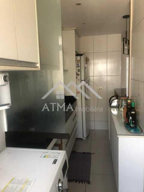 e11a2333-53cb-4e1c-8224-e7b8cb - Apartamento à venda Estrada da Água Grande,Vista Alegre, Rio de Janeiro - R$ 413.400 - VPAP30190 - 9