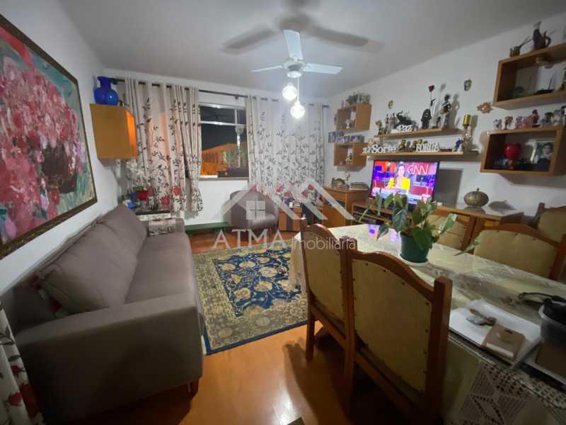 048a78dc-7464-4a81-bb93-e1f777 - Apartamento à venda Avenida Teixeira de Castro,Ramos, Rio de Janeiro - R$ 270.000 - VPAP20464 - 3