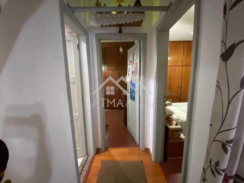 70d77faa-cdd5-4018-ae04-5c9bca - Apartamento à venda Avenida Teixeira de Castro,Ramos, Rio de Janeiro - R$ 270.000 - VPAP20464 - 5