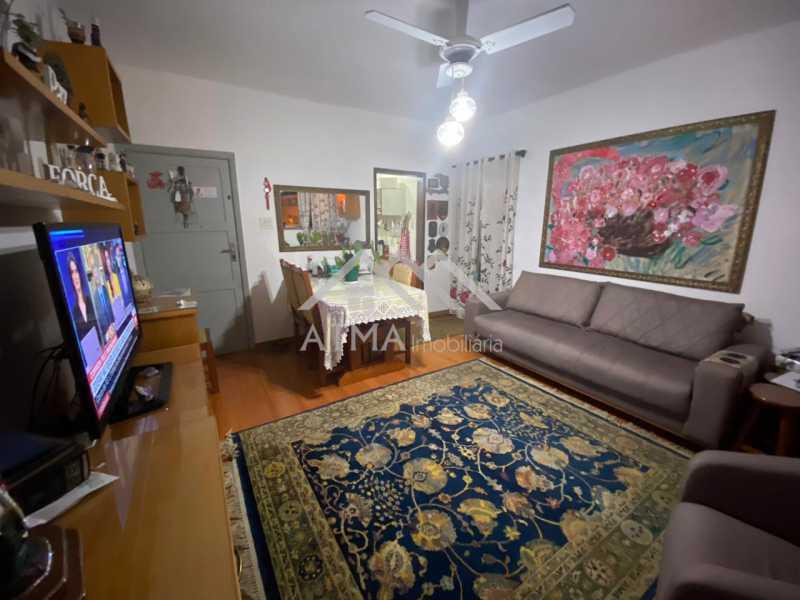 77b1205c-70d0-4e63-a6fb-5a4010 - Apartamento à venda Avenida Teixeira de Castro,Ramos, Rio de Janeiro - R$ 270.000 - VPAP20464 - 1