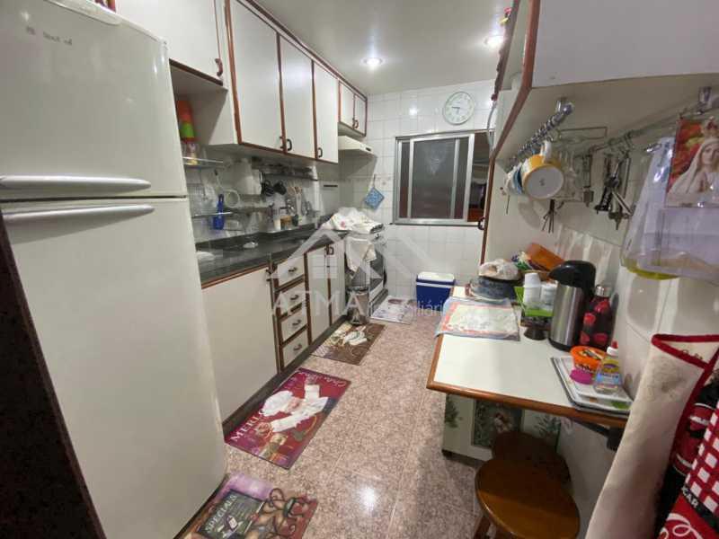 35624747-edf6-49bf-b309-ab04c7 - Apartamento à venda Avenida Teixeira de Castro,Ramos, Rio de Janeiro - R$ 270.000 - VPAP20464 - 10