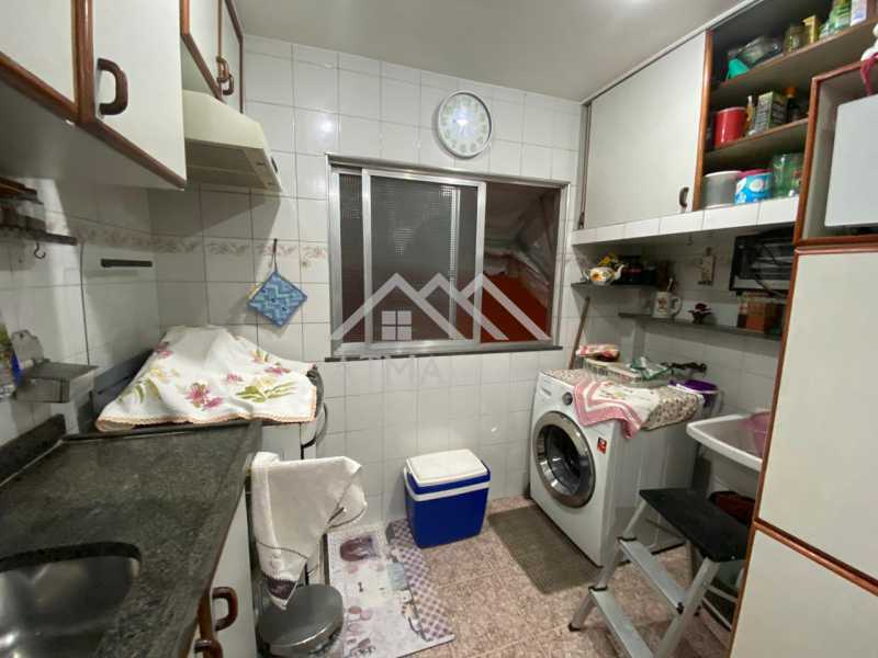 f796b307-a377-4287-be98-a09f69 - Apartamento à venda Avenida Teixeira de Castro,Ramos, Rio de Janeiro - R$ 270.000 - VPAP20464 - 12