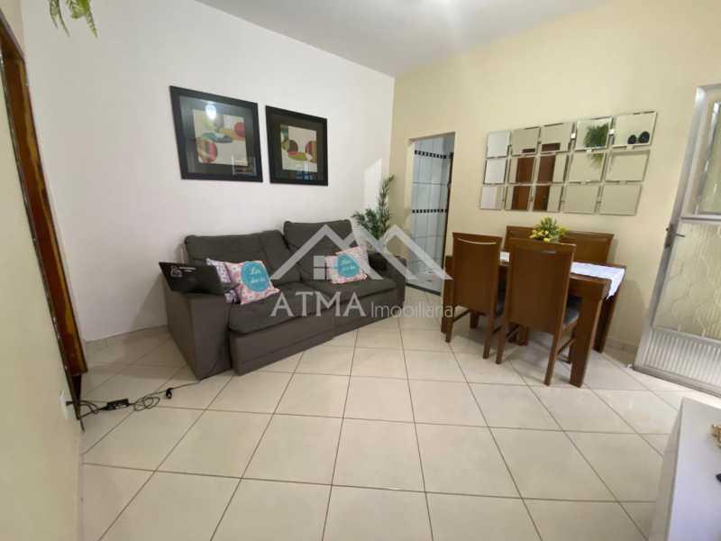 1c5788f5-5282-42cd-85e5-a0e3c0 - Casa de Vila à venda Travessa Melquíades,Penha Circular, Rio de Janeiro - R$ 275.000 - VPCV20014 - 1