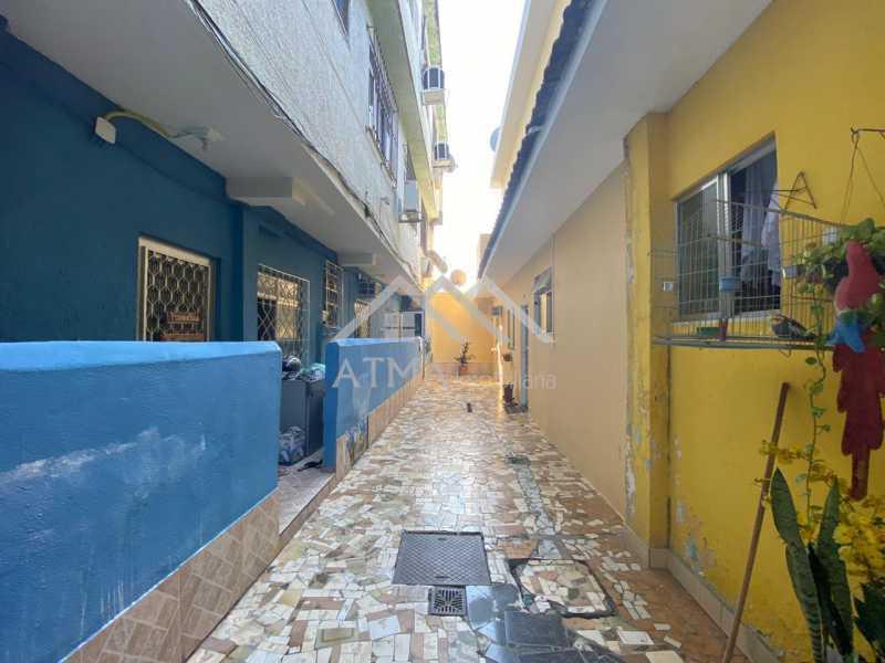 1f345b3c-f6c3-40f8-9490-1a9bf3 - Casa de Vila à venda Travessa Melquíades,Penha Circular, Rio de Janeiro - R$ 275.000 - VPCV20014 - 22