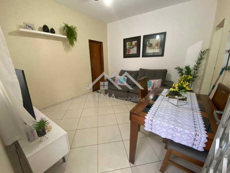 38c6b509-a57b-42b0-98ec-dba499 - Casa de Vila à venda Travessa Melquíades,Penha Circular, Rio de Janeiro - R$ 275.000 - VPCV20014 - 3