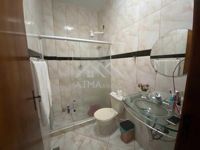 52df2a3b-9b5d-4411-a57c-daeb66 - Casa de Vila à venda Travessa Melquíades,Penha Circular, Rio de Janeiro - R$ 275.000 - VPCV20014 - 6