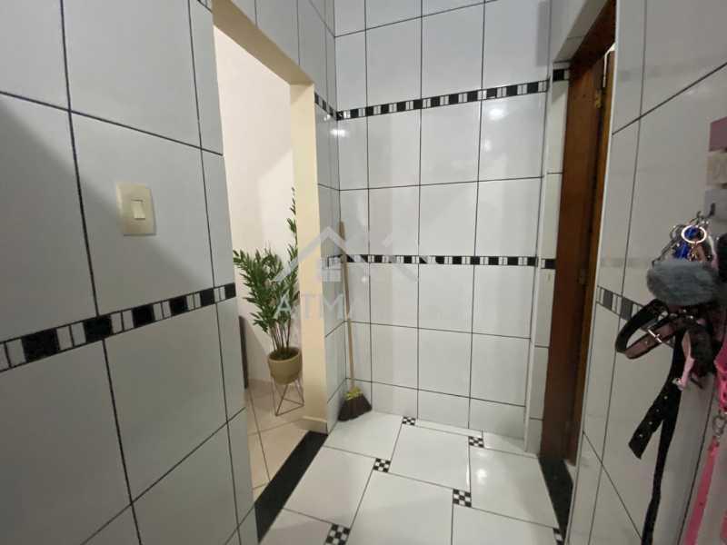 097e07b6-0335-49ac-bd9f-10307e - Casa de Vila à venda Travessa Melquíades,Penha Circular, Rio de Janeiro - R$ 275.000 - VPCV20014 - 7