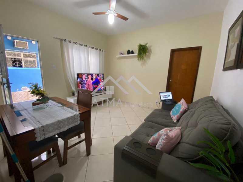 736c046a-2be4-4e8f-a92f-42663f - Casa de Vila à venda Travessa Melquíades,Penha Circular, Rio de Janeiro - R$ 275.000 - VPCV20014 - 4