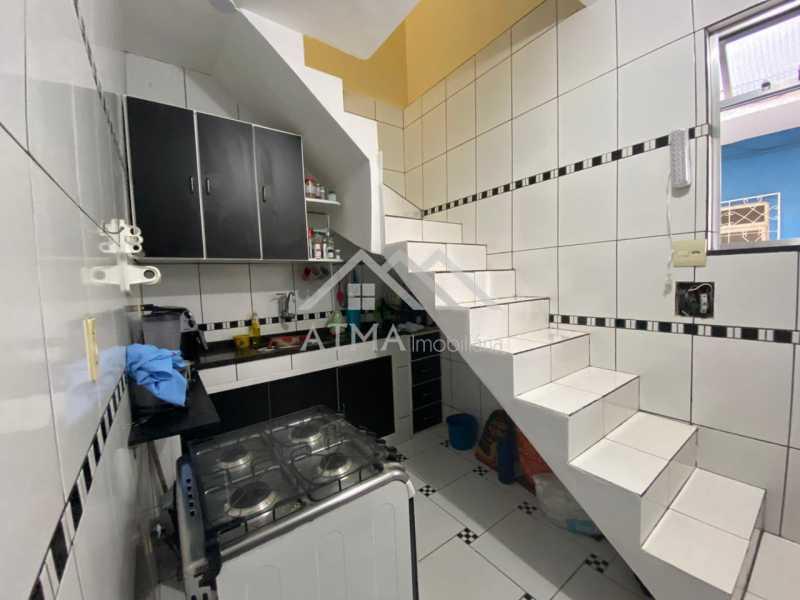 48189585-3248-4639-9b9b-78f6cc - Casa de Vila à venda Travessa Melquíades,Penha Circular, Rio de Janeiro - R$ 275.000 - VPCV20014 - 9