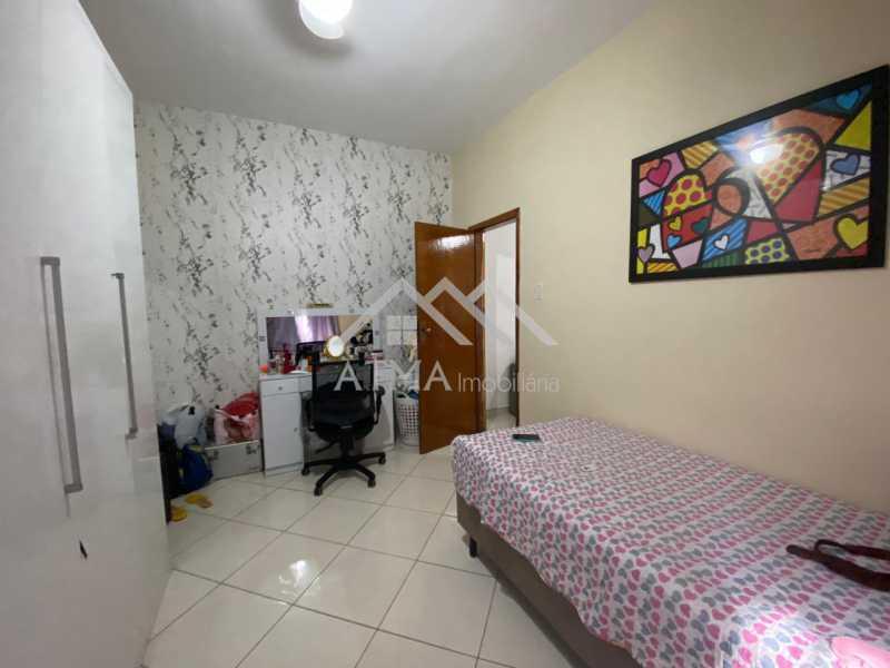 d79caccc-9810-4236-a213-a22a03 - Casa de Vila à venda Travessa Melquíades,Penha Circular, Rio de Janeiro - R$ 275.000 - VPCV20014 - 13