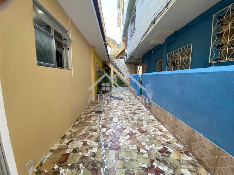 e9b880ac-0309-4cd0-8637-ca59ed - Casa de Vila à venda Travessa Melquíades,Penha Circular, Rio de Janeiro - R$ 275.000 - VPCV20014 - 21