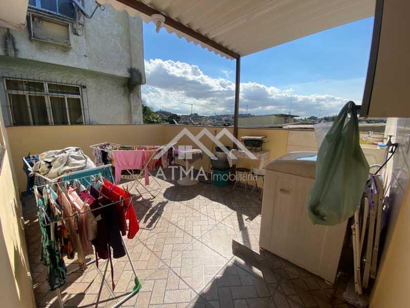 fc0cc6eb-478e-42ab-b10b-f7758b - Casa de Vila à venda Travessa Melquíades,Penha Circular, Rio de Janeiro - R$ 275.000 - VPCV20014 - 19