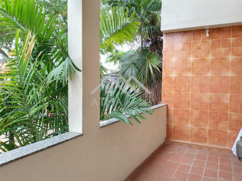 68e1206a-d315-45f2-bff8-9e39e5 - Apartamento à venda Rua Oito,Vista Alegre, Rio de Janeiro - R$ 400.000 - VPAP20467 - 1
