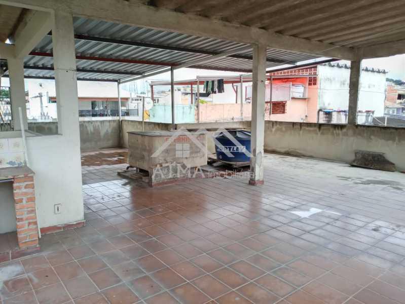 5030991a-a880-4762-b980-2e8f24 - Apartamento à venda Rua Oito,Vista Alegre, Rio de Janeiro - R$ 400.000 - VPAP20467 - 16