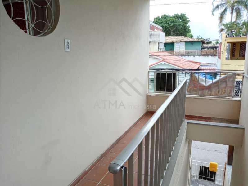 f0f64e24-3074-44a8-8eab-86c803 - Apartamento à venda Rua Oito,Vista Alegre, Rio de Janeiro - R$ 400.000 - VPAP20467 - 3