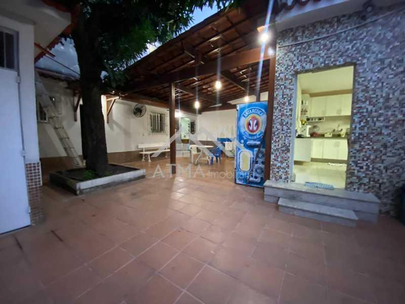 WhatsApp Image 2020-11-14 at 1 - Casa à venda Rua General Otávio Povoa,Vila da Penha, Rio de Janeiro - R$ 1.100.000 - VPCA30046 - 7