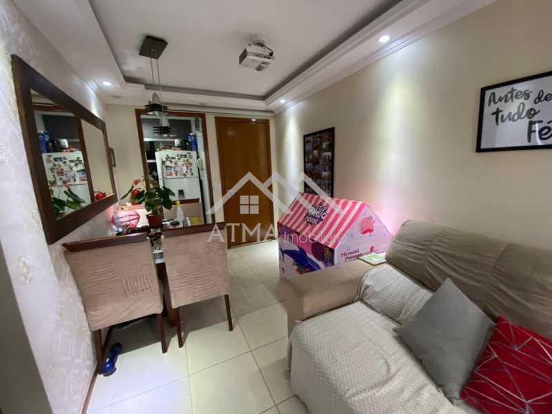 WhatsApp Image 2020-11-19 at 1 - Apartamento à venda Estrada Coronel Vieira,Irajá, Rio de Janeiro - R$ 225.000 - VPAP20480 - 1