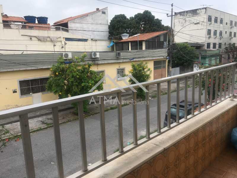 IMG-3685 - Apartamento à venda Rua Doutor Miguel Vieira Ferreira,Ramos, Rio de Janeiro - R$ 310.000 - VPAP20483 - 5