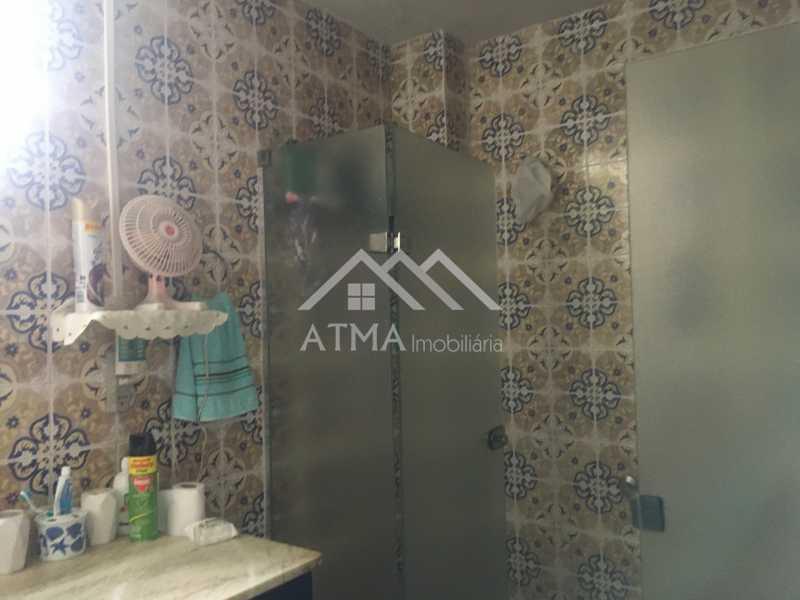 IMG-3695 - Apartamento à venda Rua Doutor Miguel Vieira Ferreira,Ramos, Rio de Janeiro - R$ 310.000 - VPAP20483 - 13