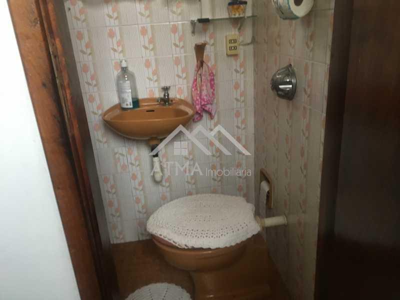 IMG-3703 - Apartamento à venda Rua Doutor Miguel Vieira Ferreira,Ramos, Rio de Janeiro - R$ 310.000 - VPAP20483 - 21