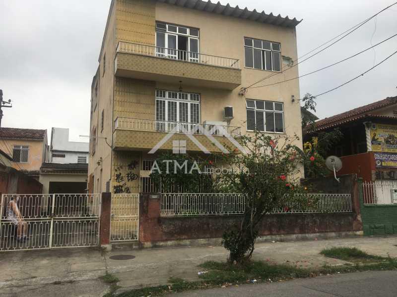 IMG-3712 - Apartamento à venda Rua Doutor Miguel Vieira Ferreira,Ramos, Rio de Janeiro - R$ 310.000 - VPAP20483 - 28