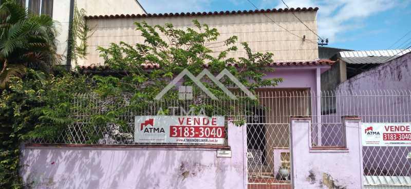 WhatsApp Image 2020-11-23 at 1 - Casa à venda Rua Professor Plínio Bastos,Olaria, Rio de Janeiro - R$ 600.000 - VPCA20035 - 3