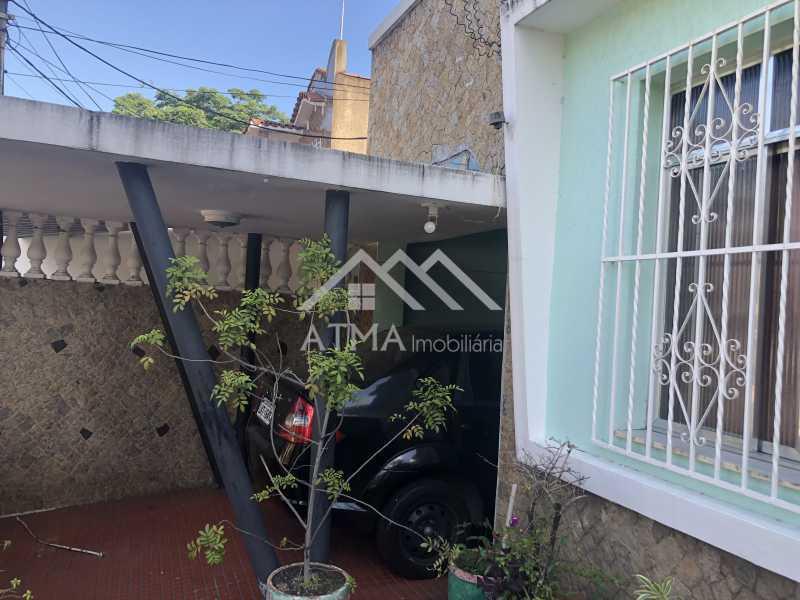 IMG-3107 - Casa em Condomínio à venda Rua Tembés,Vila da Penha, Rio de Janeiro - R$ 600.000 - VPCN20014 - 7
