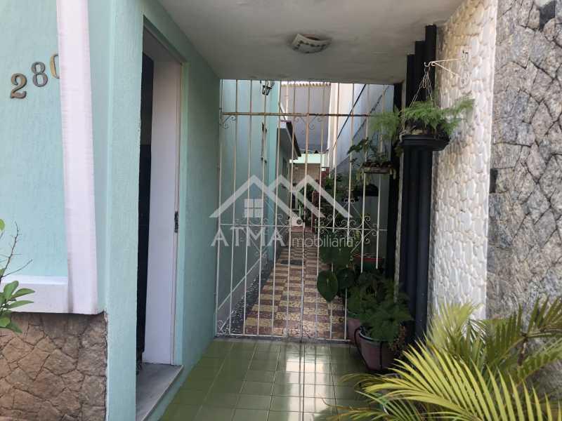 IMG-3108 - Casa em Condomínio à venda Rua Tembés,Vila da Penha, Rio de Janeiro - R$ 600.000 - VPCN20014 - 8