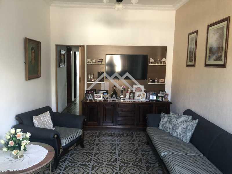 IMG-3114 - Casa em Condomínio à venda Rua Tembés,Vila da Penha, Rio de Janeiro - R$ 600.000 - VPCN20014 - 5