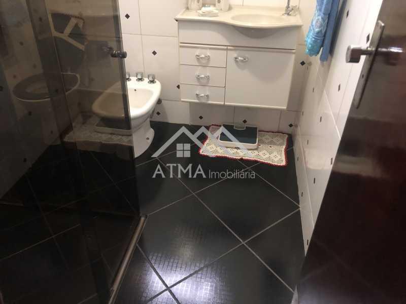 IMG-3115 - Casa em Condomínio à venda Rua Tembés,Vila da Penha, Rio de Janeiro - R$ 600.000 - VPCN20014 - 9