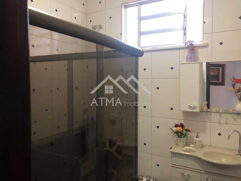 IMG-3116 - Casa em Condomínio à venda Rua Tembés,Vila da Penha, Rio de Janeiro - R$ 600.000 - VPCN20014 - 10
