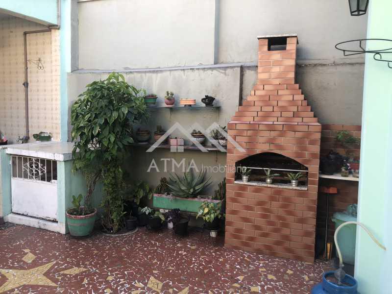 IMG-3135 - Casa em Condomínio à venda Rua Tembés,Vila da Penha, Rio de Janeiro - R$ 600.000 - VPCN20014 - 27