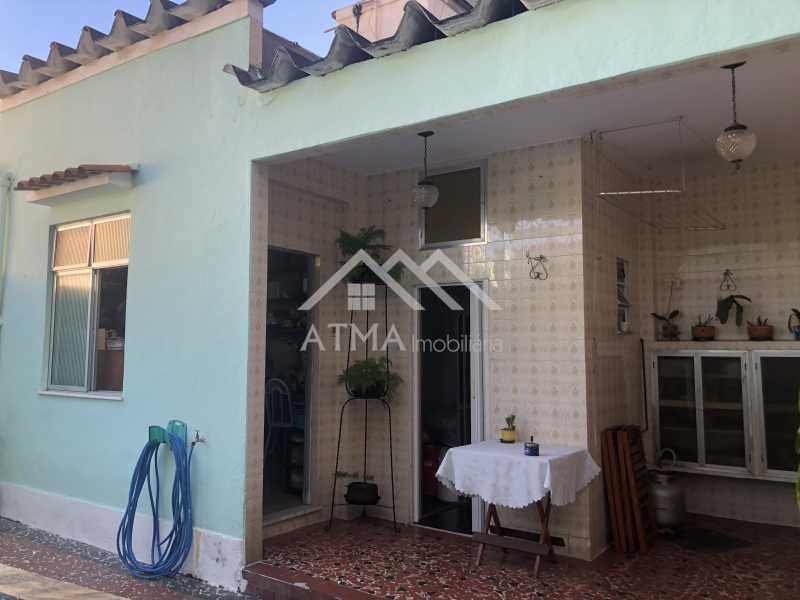 IMG-3137 - Casa em Condomínio à venda Rua Tembés,Vila da Penha, Rio de Janeiro - R$ 600.000 - VPCN20014 - 29