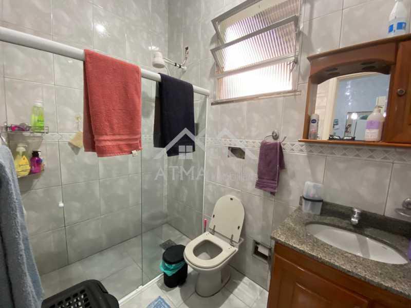 04bd33e7-81f7-4333-9b09-5986e8 - Casa à venda Rua João Machado,Irajá, Rio de Janeiro - R$ 400.000 - VPCA40020 - 22