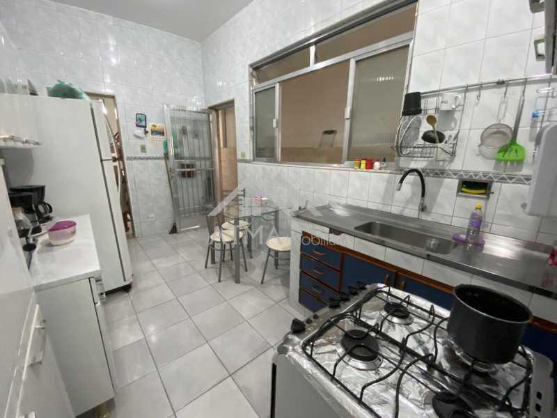 17e0cd1d-caa0-4405-b39f-ede3e3 - Casa à venda Rua João Machado,Irajá, Rio de Janeiro - R$ 400.000 - VPCA40020 - 20