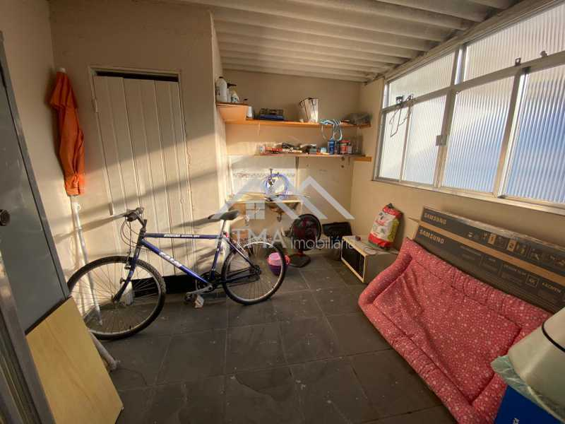 abee9dff-bb55-4368-8745-e026cb - Casa à venda Rua João Machado,Irajá, Rio de Janeiro - R$ 400.000 - VPCA40020 - 31