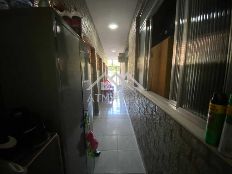 c0ea4c5a-5883-4ef8-ba91-d792d7 - Casa à venda Rua João Machado,Irajá, Rio de Janeiro - R$ 400.000 - VPCA40020 - 4