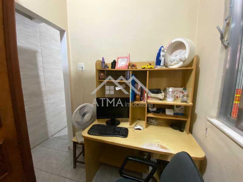 dc04a632-b5fd-4edd-acd1-1f4b4b - Casa à venda Rua João Machado,Irajá, Rio de Janeiro - R$ 400.000 - VPCA40020 - 14