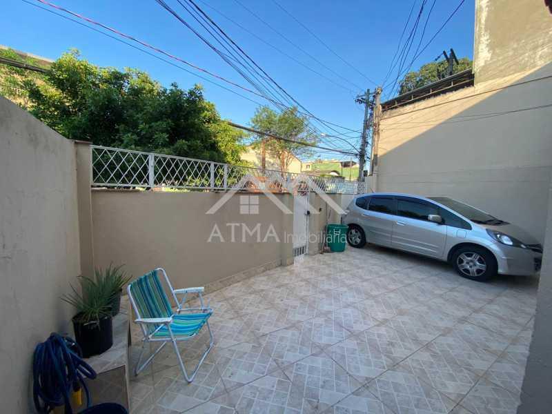 f8754500-18a3-4703-8897-527bf7 - Casa à venda Rua João Machado,Irajá, Rio de Janeiro - R$ 400.000 - VPCA40020 - 3