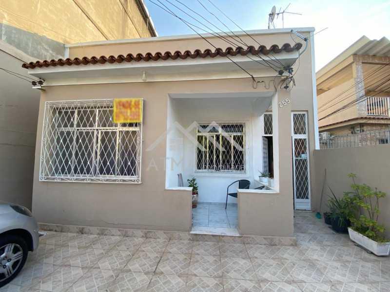 6c4c217c-924a-4eea-b619-c08528 - Casa à venda Rua João Machado,Irajá, Rio de Janeiro - R$ 400.000 - VPCA40020 - 1