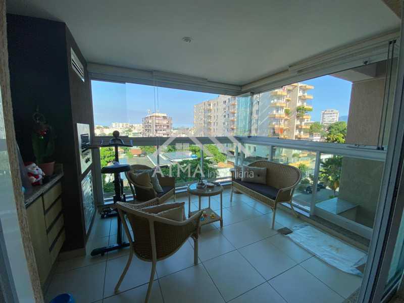 2c70961e-7c94-441d-aacc-ae0e22 - Apartamento 3 quartos à venda Cachambi, Rio de Janeiro - R$ 590.000 - VPAP30200 - 5