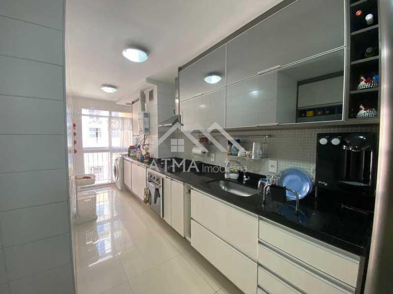 2f773204-0550-45dd-a0a0-2d83c5 - Apartamento 3 quartos à venda Cachambi, Rio de Janeiro - R$ 590.000 - VPAP30200 - 9